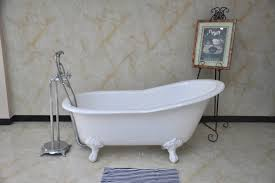 used cast iron bathtub for sale model number nh 1002 1 buy used