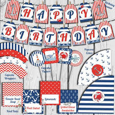 Nautical Party Theme - 355 best nautica images on pinterest nautical party sailor