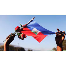 Haitian Flag Day Meaning Haitian Flag Day Blue On Instagram