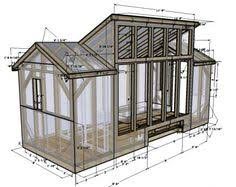 Shed Greenhouse Plans 16x20 Shed Plans Free Outdoor Shed Plans Free Pinterest