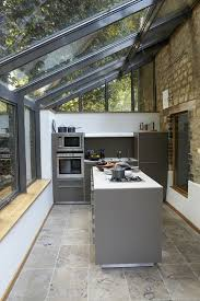 cuisine sous veranda 20 best veranda images on architecture glass extension