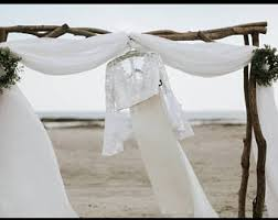 wedding arbor etsy wedding arbor etsy