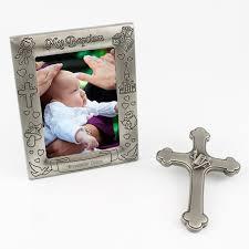 Baptism Engraving 016648 Baptism Frame U0026 Cross 2 Piece Gift Set Things Engraved