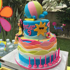pool party themes decoration u2013 jaipur birthday decor