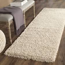 Beige Runner Rug Safavieh California Shag Collection Sg151 1313 Beige Runner Rug 23