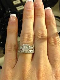 how to wear your wedding ring do you still wear your engagement ring weddingbee