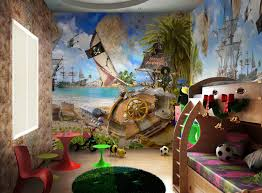 kids bedroom murals a children 39 s room mural can be stylish lost previousnext
