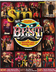 sun best of northern santa barbara county 2015 by new times san