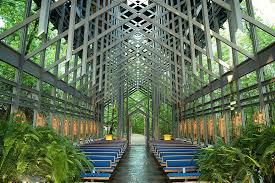Arkansas travel tickets images Thorncrown chapel branson ticket travel jpg
