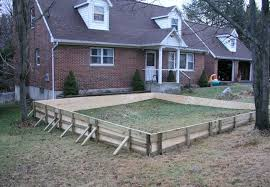 Backyard Rink Ideas Building A Backyard Rink Outdoor Furniture Design And Ideas