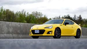 subaru sport car 2017 2017 subaru brz inazuma edition test drive review