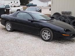 95 chevy camaro 1995 chevrolet camaro partsopen