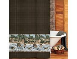 Fishing Shower Curtain Shower Curtains