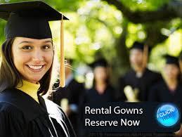 graduation gown rental graduation gowns intertalent graduations