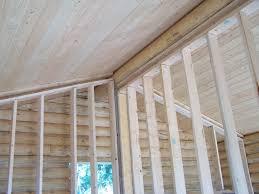 log homes shrinkage cowboy log homes log home framing shrinkage channel