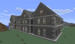 Medieval Manor House Floor Plan by Mount Falcon Manor House U2013 Minecraft Building Inc