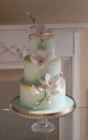 24 gentle mint green colored wedding cakes weddingomania weddbook