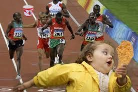 Fat Girl Running Meme - fat girl running with bubbles meme annesutu