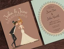 Customizable Wedding Invitations Wedding Invitation Designs Wblqual Com