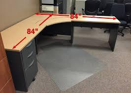 bureau en coin bureau en coin