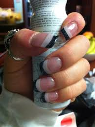 gel nails problems vs acrylic another heaven nails design 2016
