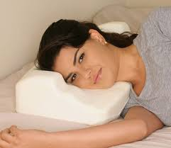 bed pillows for side sleepers 14 best pillows for side sleep images on pinterest side sleeper