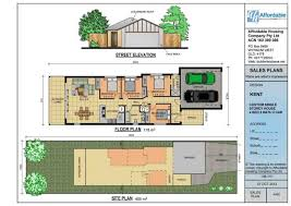 house plans for narrow lots baby nursery single story house plans for narrow lots single