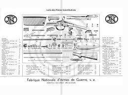 vues éclatées armes d u0027épaule modernes