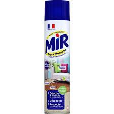 produit pour nettoyer canapé produit pour nettoyer tissu canape mir produit dentretien pour