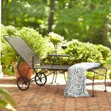 Patio Chairs Martha Stewart Living Metal Patio Furniture Patio Furniture