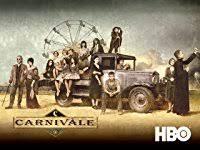 carnivale season 2 carnivale season 1 nick stahl clea duvall clancy