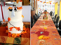 edible thanksgiving decorations photo review thanksgiving wedding at grahall castle oh to be a muse