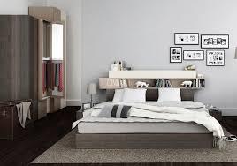 chambre rangement 26 têtes de lit avec rangement intégré pour votre chambre des idées