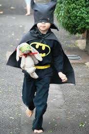 Boys Batman Halloween Costume Cute Halloween Costumes Kids Clothes