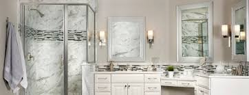 Stand Up Bathroom Shower Jcpenney Home Services Bathroom Remodeling