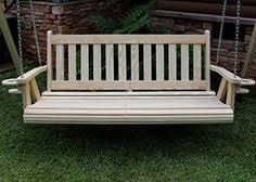 all things cedar ts50 teak swing 463 on amazon prime new