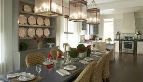 Cottage Dining Room Ideas Dining Room Low Country Vacation Cottage Idea Homes Bathroom