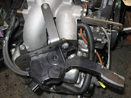 subaru vanagon drive by wire pedal installation for manual vanagons