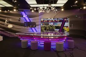 big brother 2016 here u0027s your first look at the swanky new house