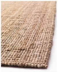 ikea carpet pad dining room rugs dining room rugs pinterest jute room and