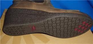 ugg australia emalie stout waterproof leather ankle boots size us ugg australia emalie stout waterproof leather ankle boots size us 10