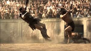 spartacus tribute hd guardians at the gate epic music