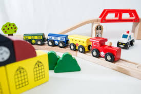 and country train set not the bigjigs train set big jigs toys