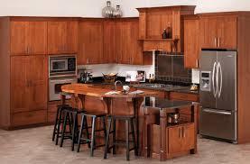 Mission Cabinets Kitchen Kitchen Cabinetry Kabinart