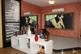 salman khan home interior images inside salman khan s bigg living quarters rediff