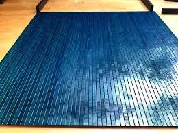 popular of hardwood floor mat teak wood floor mat teak