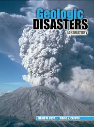 geologic disasters laboratory higher education