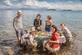 where is the durrells filmed corfu locations and mediterranean