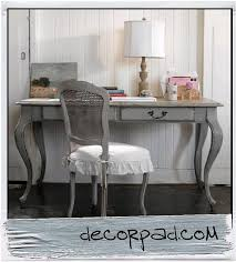 Black Desk And Chair 168 Best Furniture Images On Pinterest Dining Rooms Gray Fabric