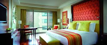 Furniture Vendors In Bangalore Deluxe Room In Bangalore India The Ritz Carlton Bangalore